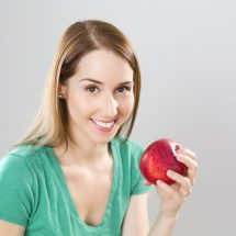 Apple, Best For Health