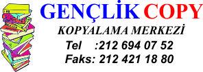 GENÇLİK COPY